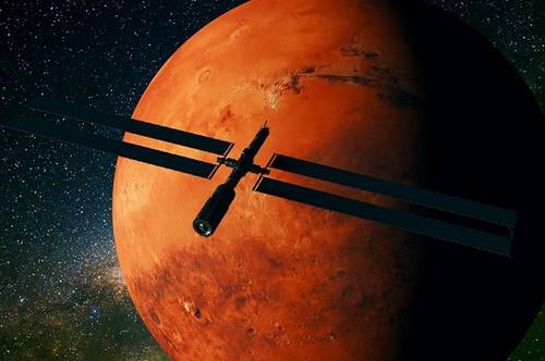 Тайны четвертой планеты: хронология изучения Марса