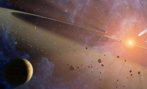 Через 15 лет люди смогут жить за пределами земной орбиты