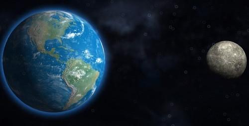 Почему не летают к Меркурию