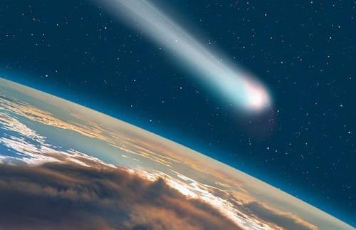 Гипотеза: кометы управляются внеземным разумом
