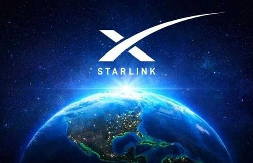 Спутники Starlink: опасность светового загрязнения