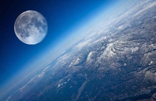 Как жизнь на Земле зависит от Луны