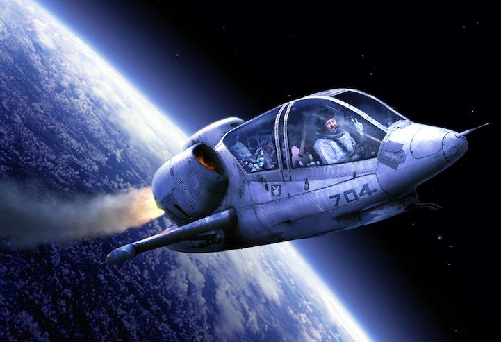 Десять проблем будущих межзвездных путешествий