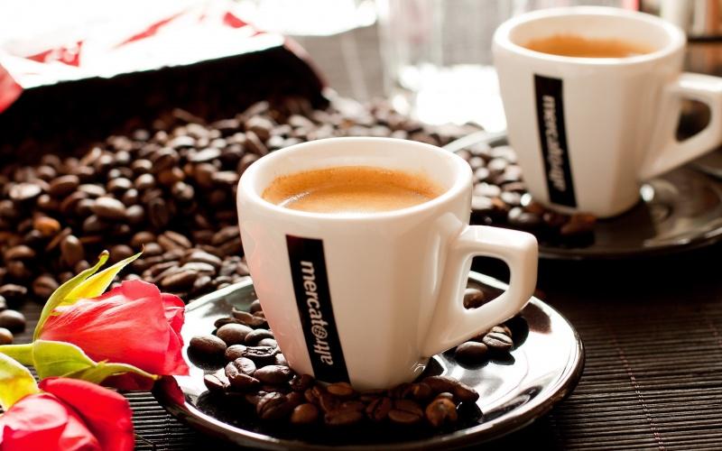 С чего начинается утро: мифы о кофе, чае и какао