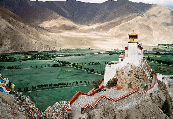 Шамбала, Тибет – колыбель человечества