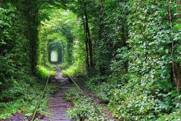 Древние знали о туннелях времени и пользовались ими