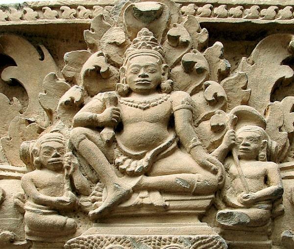Ваджра – оружие древних богов