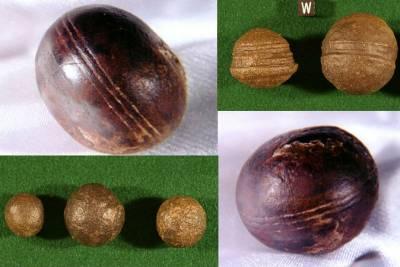 Загадочные южноафриканские сферы – неуместные артефакты