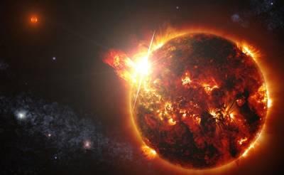 Уничтожение Земли, отнюдь не фантастика
