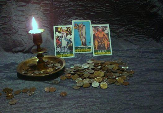 Магия на богатство денежные ритуалы магии