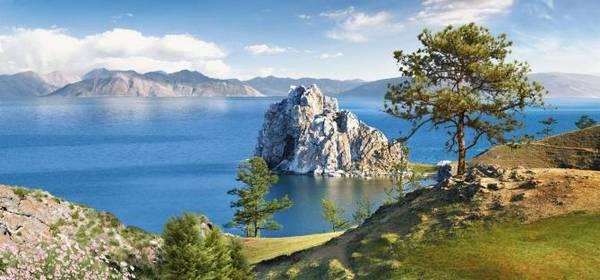 Миражи священного озера